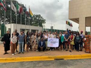 Africa Web Festival Abidjan novembre 2018